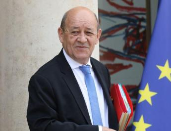 ifmat - A French citizen has been in Iranian custody since October