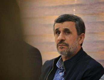 ifmat - Ahmadinejad says there was more freedom in Iran during monarchy