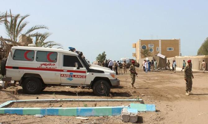 ifmat - Arab coalition says it shot down Iranian-made drone in Yemen