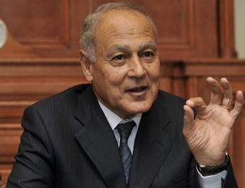ifmat - Arab league SG accuses Iran of meddling in Middle East conflicts
