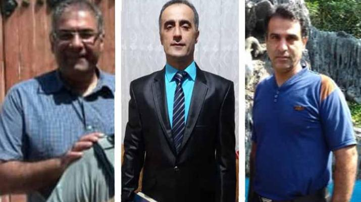 ifmat - Crackdown on Christians in Iran continues with eight more arrests