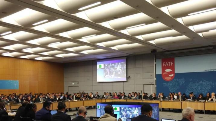 ifmat - FATF gives Iran until June to comply with anti-terror financial oversight