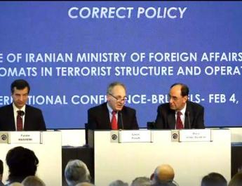ifmat - Former FBI director warns about terrorist activities of Iran regime