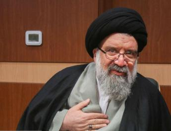 ifmat - Hardline cleric says Iran Has the formula for nuclear bombs