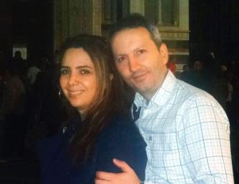 ifmat - Health has worsened for Iranian Swedish doctor sentenced to death in Iran