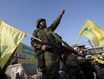 ifmat - Hezbollah fighters in Syria died for purely Iranian goals