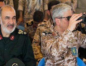 ifmat - IRGC Deputy commander threatens Europe