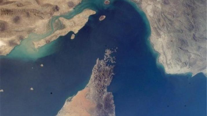 ifmat - IRGC General says Hormuz Strait open as long as Iranian oil exported