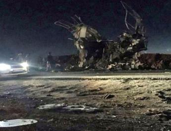 ifmat - IRGC vows retaliation after 27 guards killed in Sunni attack
