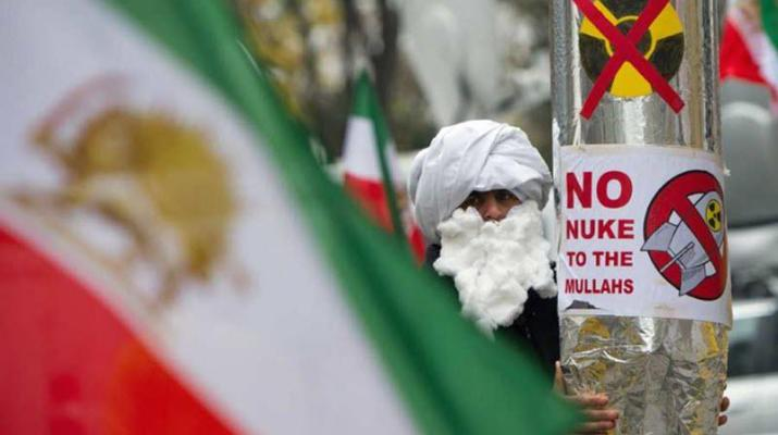 ifmat - Iran Regime nuclear deception