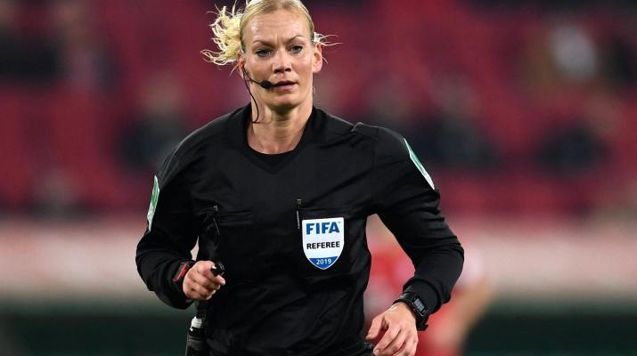 ifmat - Iran cancels broadcast of Bundesliga match because of woman referee
