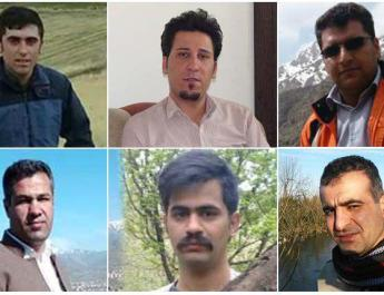 ifmat -Iran continues to arrest environmentalists in intimidation campaign