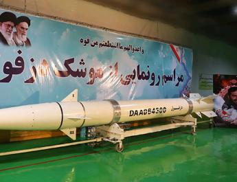 ifmat - Iran could get nuclear weapon within two years