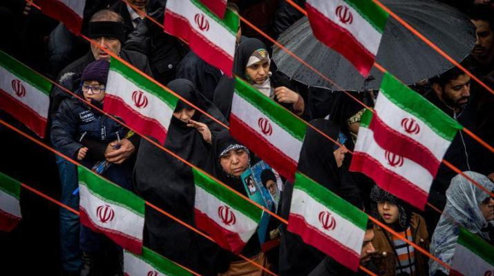 ifmat - Iran has a big advantage in the battle for the Middle East