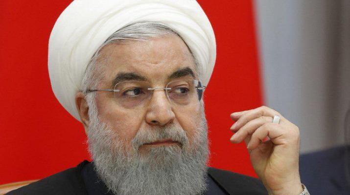ifmat - Iran has been facing a severe dilemma for nine months