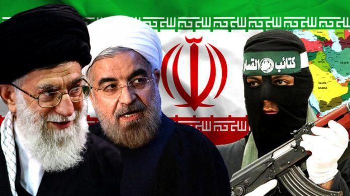 ifmat - Iran regime political hierarchy is unified in support of terrorism