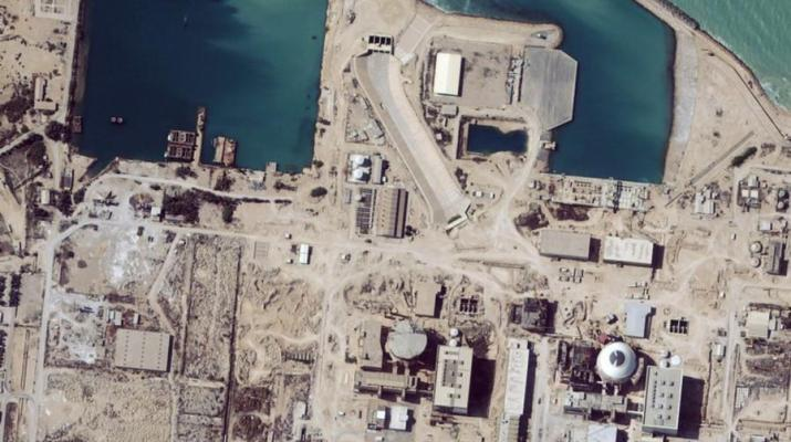 ifmat - Iran to boost nuclear activities