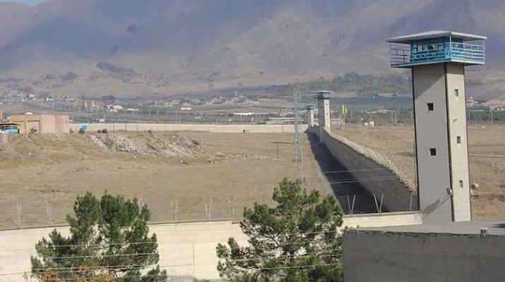 ifmat - Iranian Sunni political prisoners hunger strike after brutal crackdown