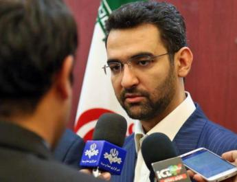 ifmat - Iranian communications minister accused of Internet Espionage