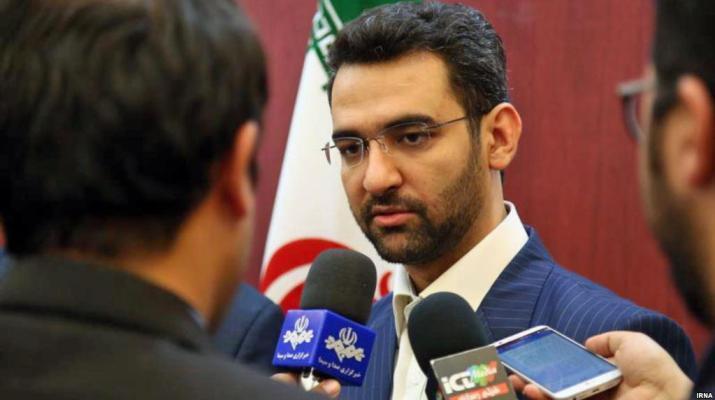 ifmat - Iranian communications minister accused of Internet Espionage