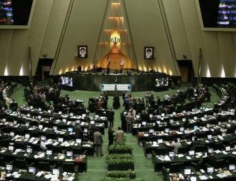ifmat - Iranian parliament allows Government to apply for loan from Russia