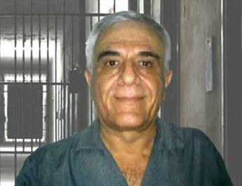ifmat - Iranian political prisoner hunger strikes over prolonged solitary lockup