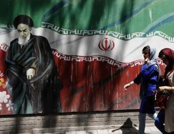 ifmat - Iranian regime jailed over million people in 30 years after revolution
