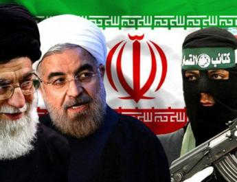 ifmat - Iranian regime reliance on terrorism to stay in power
