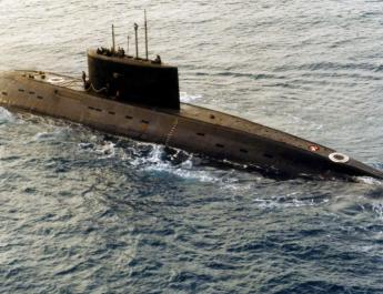 ifmat - Is Iran really building its very own submarines