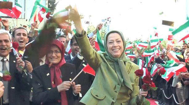 ifmat - No moderation from the leaders of the Iranian regime