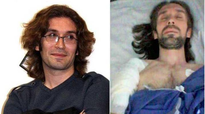 ifmat - Political prisoner Arash Sadeghi denied hospitalization