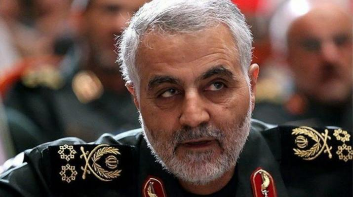 ifmat - Qassem Soleimani says Assad visit to Iran was celebration of victory