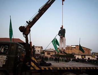 ifmat - Reining in Iran brutal regime