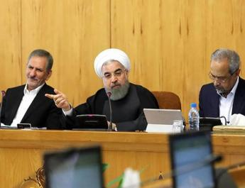 ifmat - Rouhani Iranians to have hope in the regime