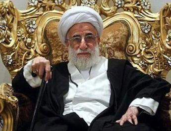 ifmat - Senior cleric says Iranians can tolerate hunger but not failure of revolution
