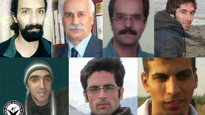 ifmat - Seriosly ill Iranian political prisoners intentionally denied medical treatment