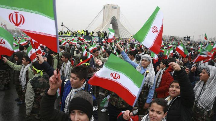 ifmat - State Department uses video targeted at Iranian citizens to pressure corrupt regime