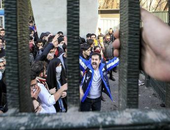 ifmat - Strikes continue across Iran