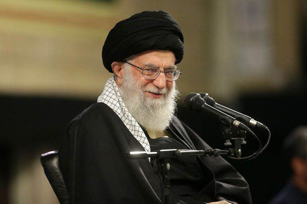 ifmat - Supreme Leader of Iran says negotiations with US will bring material and spiritual harm