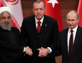ifmat - Turkey not to attend US-led anti-Iran summit