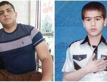 ifmat - Two young men at risk of execution for crimes committed as juveniles