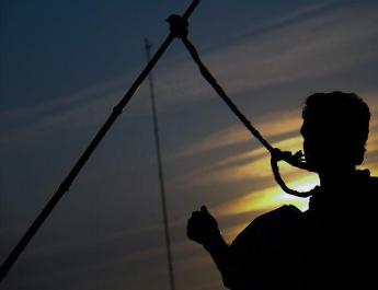 ifmat - UN rights experts urge Iran to halt execution of childhood offender
