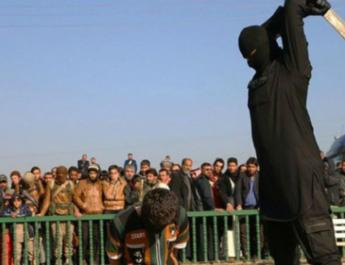ifmat - US ambassador to Germany says Iran regime horrific actions are equal to ISIS