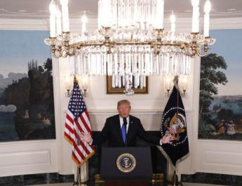 ifmat - US sanctions on Iran Regime are working