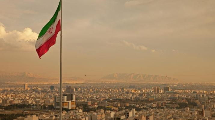 ifmat - US says that will sanction all companies that trade with Iran