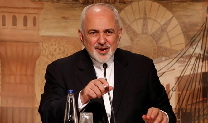 ifmat - Zarif threat shows why Iran should not have nuclear arms