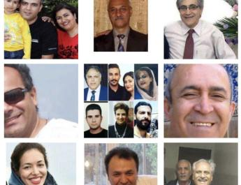 ifmat - 22 Bahai began New Year in Iranian prison all sentenced on false charges
