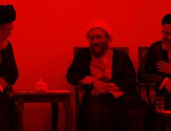 ifmat - Ali Khamenei appointed torturer Ebrahim Raisi as head of regimes judiciary