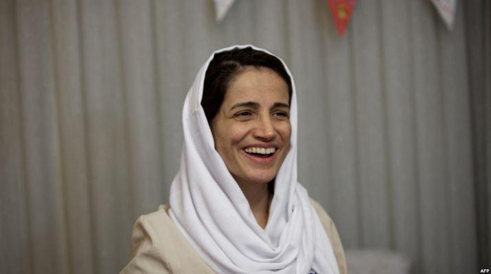 ifmat - Amnesty and US condemn harsh sentence for Iran rights defender
