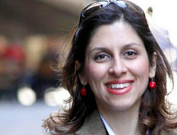 ifmat - Britain take steps to protect woman detained in Iran